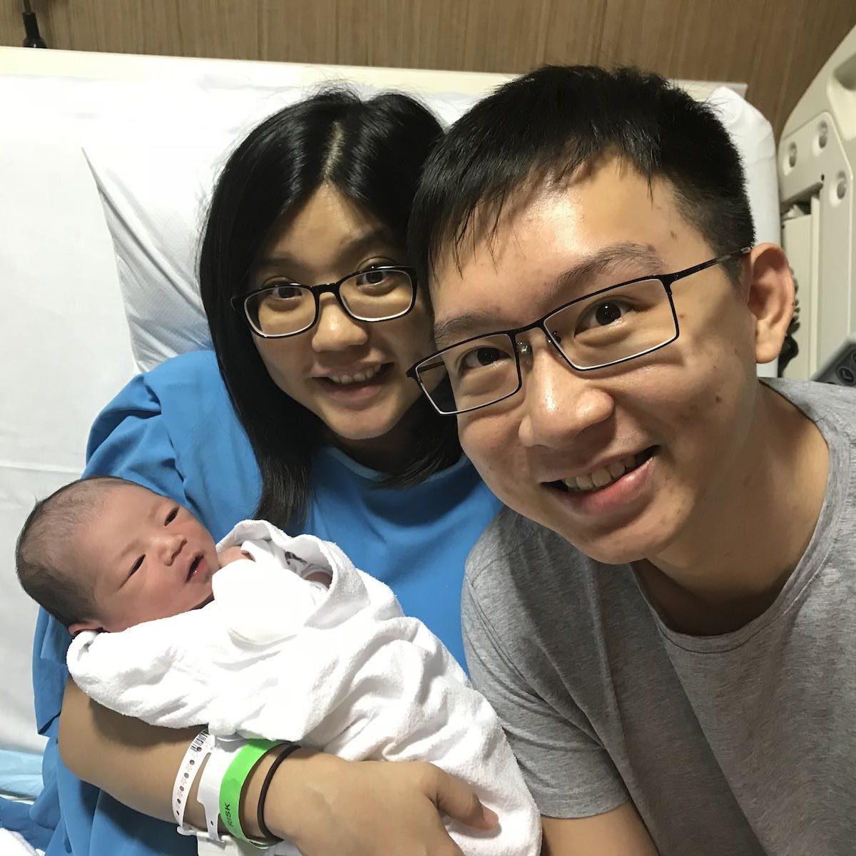 Kaiby Family
