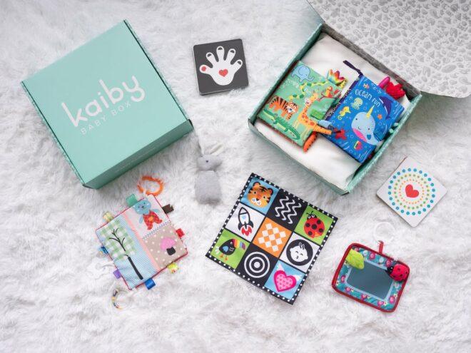 Cutie Pie Kaiby Box KB5061