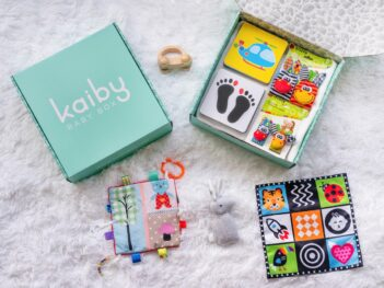 Gym Kaiby Box KB5052