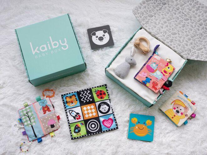 Little Farm Kaiby Box KB5060