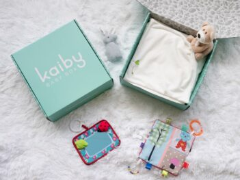 Lovely Cutie Kaiby Box KB5056