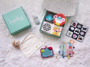 Peek-A-Boo Kaiby Box KB5053