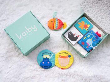 Rainbow Kaiby Box KB5058