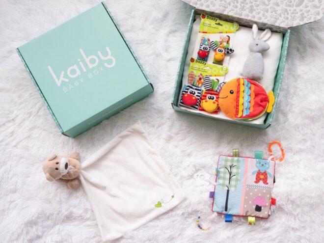 Sayang Kaiby Box KB5055
