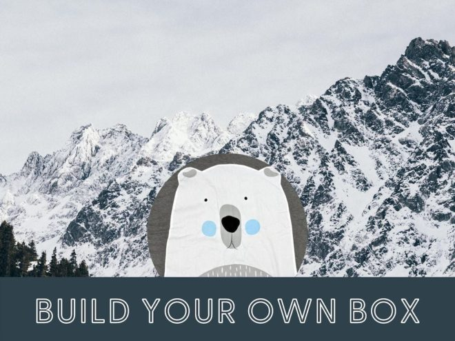 Kaiby Custom Box - Polar