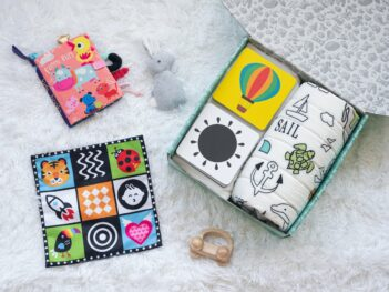 Backpacker Kaiby Box KB5075