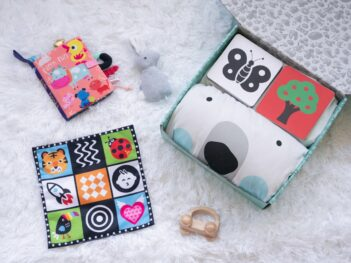 Cotton Candy Kaiby Box KB5082