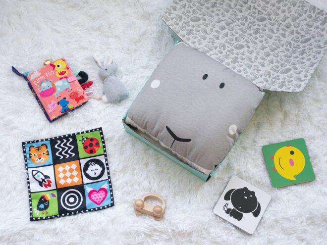 Fluffy Kaiby Box KB5089