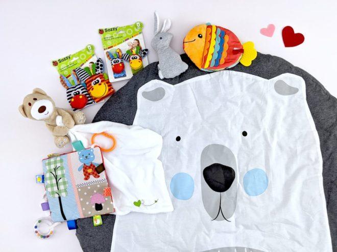 Bear Bear Kaiby Box