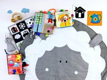 Sweet Dreams Kaiby Box