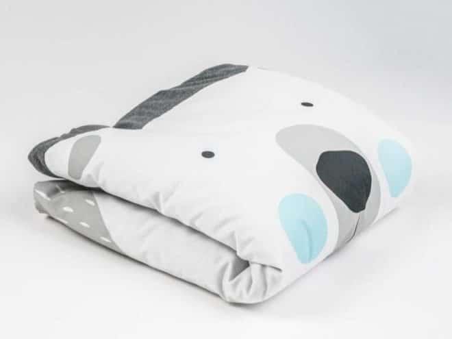 Polar Bear Baby Mat 5