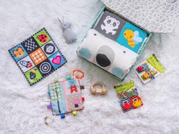 Polar Bear Kaiby Box KB5046