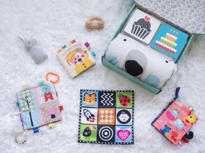 Snowy Kaiby Box KB5083