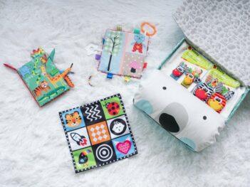 Softy Kaiby Box KB5080