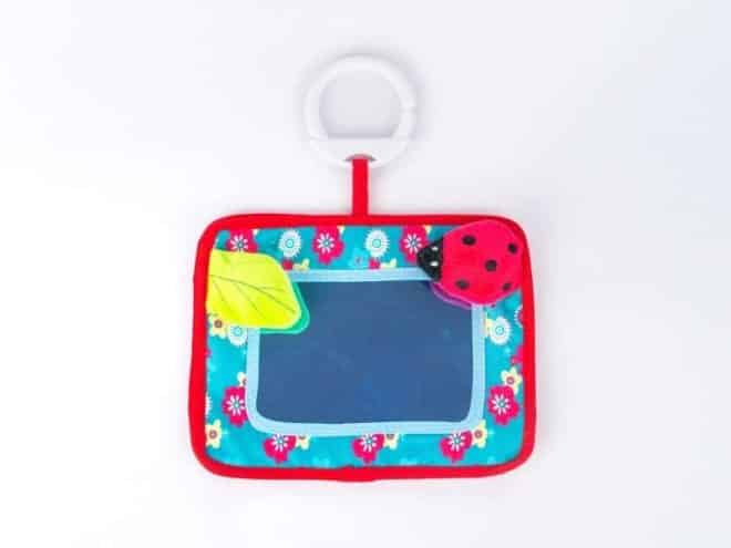 Baby Safe Mirror Kaiby Toy