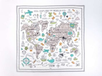 World Baby Mat 1