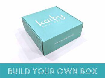 Kaiby Custom Box - No Baby Mat
