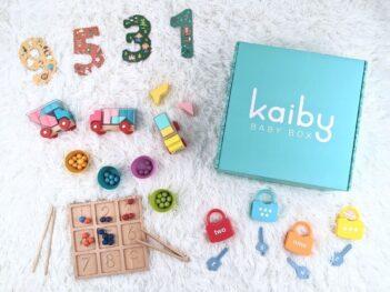Mensa (Box A) Kaiby Box KB 5108