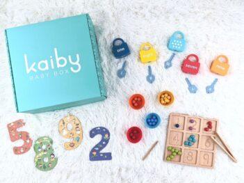 Mensa (Box B) Kaiby Box KB 5109