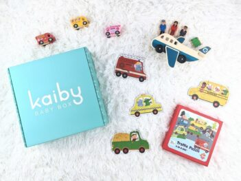 Move It Move It (Box B) Kaiby Box KB 5103