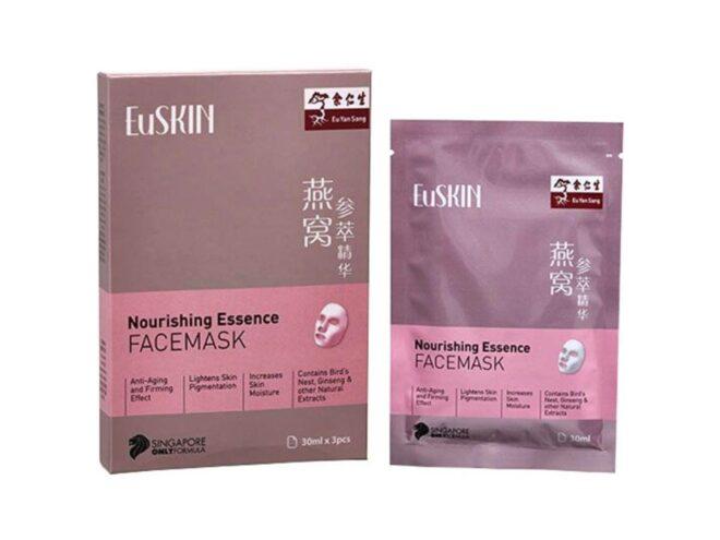 Nourishing Essence Face Mask 3'S KB4005